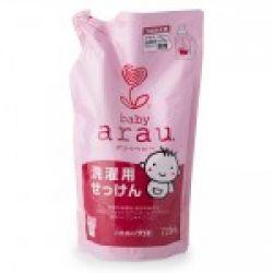 Nước giặt oải hương và hương bạc hà Arau - 720ml