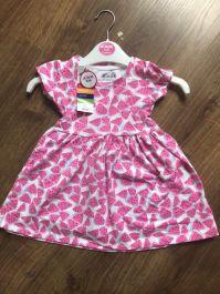 SP000307-164 Đầm x-max bé gái size 2-10 hàng vnxk con nguyên bao và móc ri 20 trộn