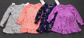sp000500-88 Đầm xoè công chúa Cater's hàng chuyền Size 2-7 tuổi, ri 20