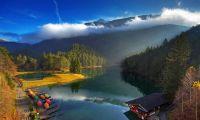 Các điểm đến tuyệt đẹp ở Áo