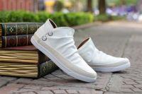 Thủ thuật làm giày trắng tinh như mới