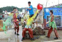 4 lễ hội văn hóa đặc sắc ở Hàn Quốc
