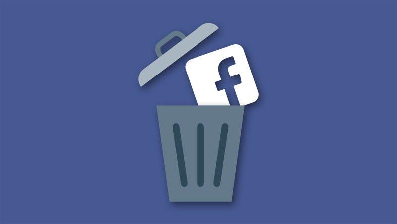 Làm thế nào để xóa vĩnh viễn Facebook của mình khi 50 triệu tài khoản đã bị đánh cắp?