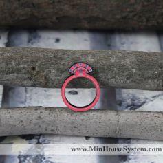 Nhẫn gỗ JA002