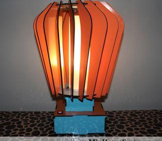 Đèn trang trí L005