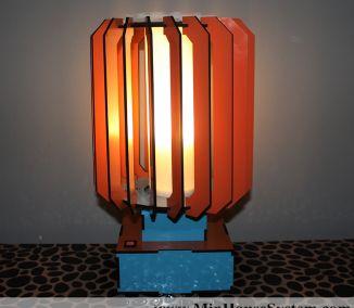 Đèn trang trí L004