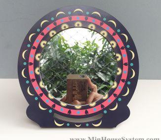 Gương gỗ để bàn JF017