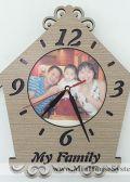 Đồng hồ họa tiết