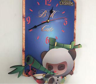 Đồng hồ game thủ