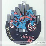 Đồng hồ Moto