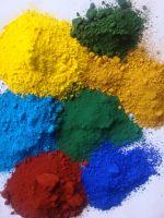 Bột màu Pigment