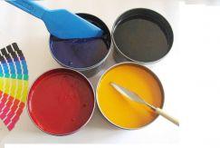 Màu lỏng cho ngành cao su, latex