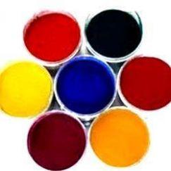 Màu lỏng hệ nước nhuộm màu cho phân bón