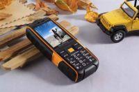 Điện thoại Land rover X6000 ngâm nước 2m pin dùng nửa tháng