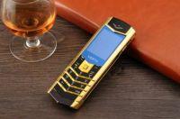 Điện thoại vertu S308 kiểu dáng sang chảnh