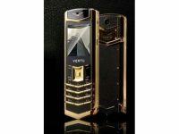 Điện thoại vetrtu s 307, sang trọng đẳng cấp cho phái mạnh