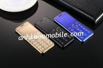 Điện thoại Suntek Vicool V2 plus cổng kết nối bluetooth với smartphone