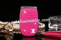 Điện thoại Chanel W77 đẳng cấp phái đẹp
