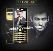 Điện thoại Bentley B6 tinh tế đẳng cấp