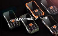 Điện thoại Land rover K999 4 sim 4 sóng online pin cực khủng