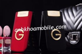 Điện thoại Suntek G3 nắp gập cổ điển