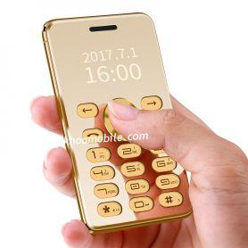 Điện thoại M-Party C555b siêu mỏng kết nối bluetooth thông minh