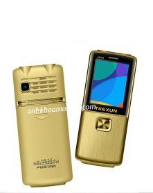 Điện thoại Tkexun G6000 2018 pin khủng Full Box