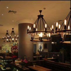 Đèn trang trí Nhà hàng, Khách sạn