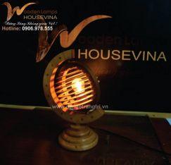 Đèn trang trí Decor HVN - 115