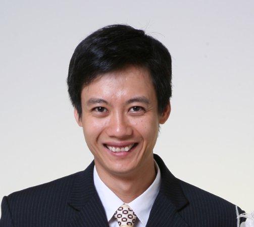 VU VAN VAN, Ph.D