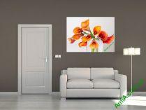 Tranh hoa Zum đẹp kiểu hiện đại và ý nghĩa AmiA 349