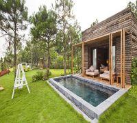 Hilltop Deluxe Villa - Flamingo Đại Lải Resort