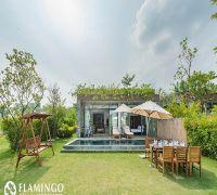 Bách Thanh Villa - Flamingo Đại Lải Resort