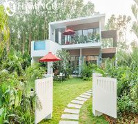 Charm 2 Villa - Flamingo Đại Lải Resort