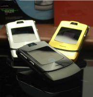 ĐIện Thoại  Motorola RAZR V3i chính hãng