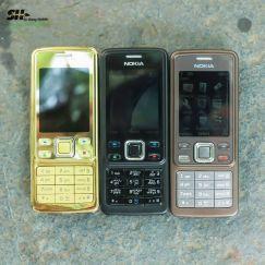 Điện Thoại Nokia 6300 chính hãng | Bảo hành 12 tháng