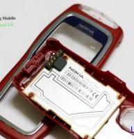 Dịch Vụ Sửa,Thay Linh Kiện Nokia 3220 Uy Tín Tại Hà Nội