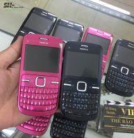 Nokia C3-00 chính hãng | Bảo hành 2 năm