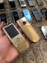 Nokia 6700 gold chính hãng Fullbox Mới 99%