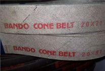 Dây curoa quả bầu Bando Cone Belt 20x71mm