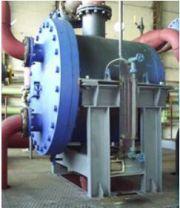 Thiết bị trao đổi nhiệt dạng tấm và ống của hãng Sondex