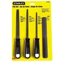 Bộ giũa 4 cái Stanley 22-004