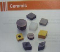 Mảnh dao tiện Ceramic Kyocera