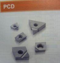 Mảnh dao tiện kim cương PCD Kyocera