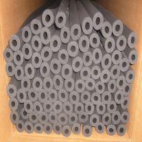 Cao su lưu hóa bảo ôn dạng ống (Đường kính lõi 13mm. dày 9mm)