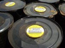 Nhựa đường đóng thùng SHELL (singapore)