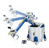 Máy hàn laser Robot Alphalaser ALM 200