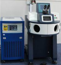 Máy laser hàn điểm HL-W75