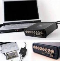 Thiết bị siêu âm kiểm tra TOFD TD Pocket-Scan®