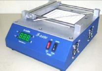 IR Preheating T-8120
